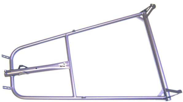 chassisdelen Pro