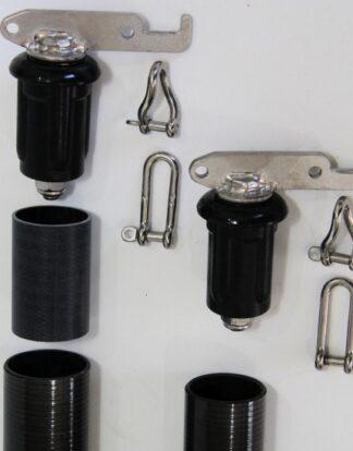 Accessory Spare Parts Mast Crane