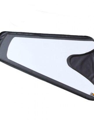 Pod Windscreen Channel Type